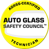 AGRSS Certified Technician. Pass Auto Glass