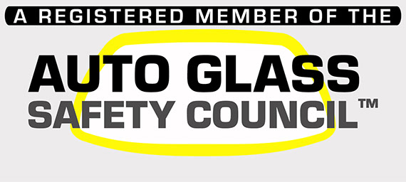 Pass Auto Glass - Registered Member of the Auto Glass Council