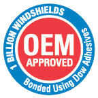 OEM Approved Adhesives from Dow Automotive. Pass Auto Glass